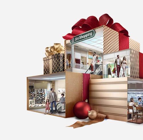 BH Shopping Natal