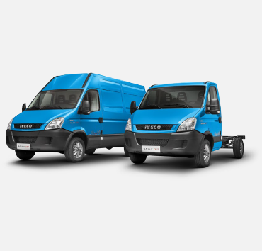 Site IVECO Daily